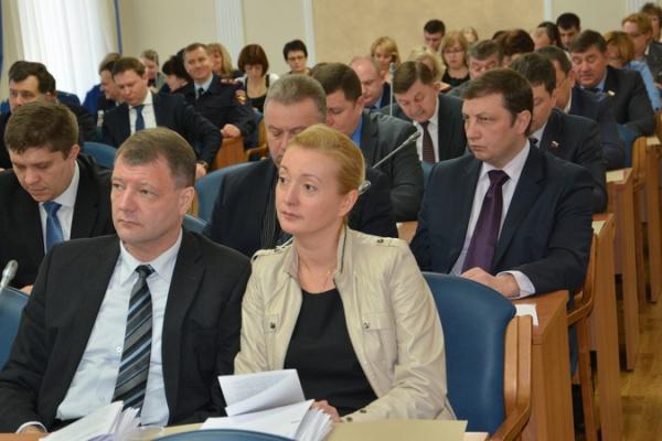 Депутат Воронежской гордумы избавился от непрофильных активов