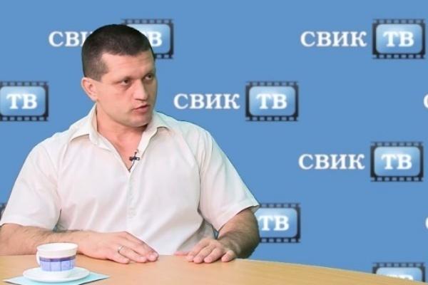 Воронежский адвокат Алексей Климов снова под арестом
