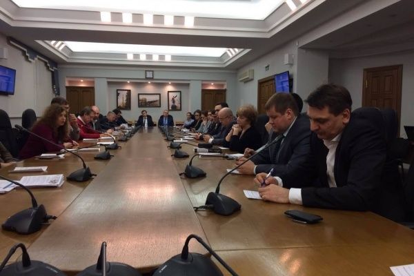 Депутат Госдумы назвал еще одну причину отмены выборов мэра Воронежа
