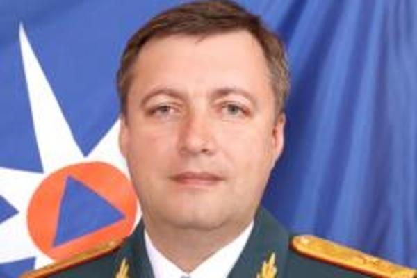 Бывший главный воронежский спасатель получил должность в столице
