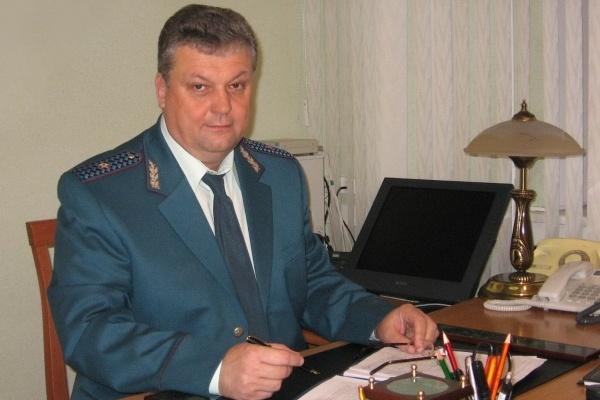 Воронежское управление Росфиннадзора возглавит антикризисный менеджер