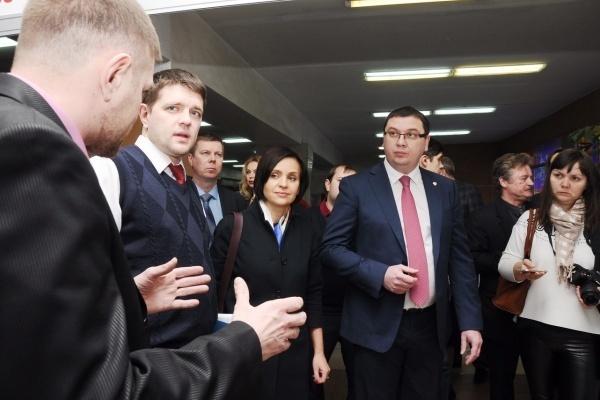 Минобрнауки утвердил Сергея Колодяжного на посту ректора воронежского опорного вуза