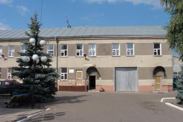 ВВоронежской области несовершеннолетние зеки разгромили общежитие колонии