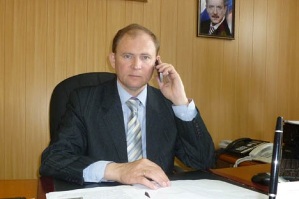 Воронежский губернатор принял отставку главы Поворинского района