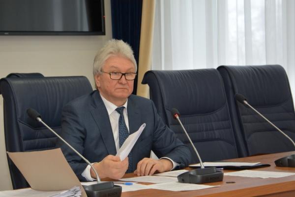 Комиссию по выборам воронежского мэра сформировали не для информирования жителей