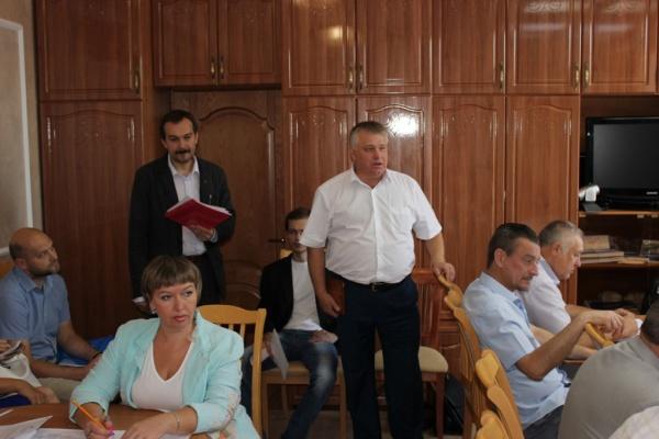 В Воронеже коммунисты продолжат борьбу за пенсионный референдум в суде