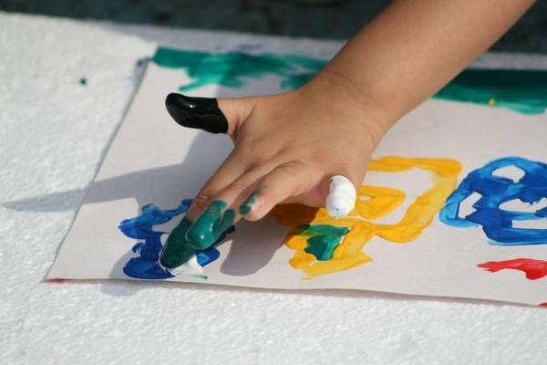 Воронежский Единый расчетный центр проводит конкурс детского рисунка