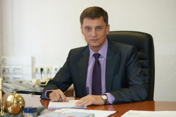 Главу воронежского района утвердили единогласно