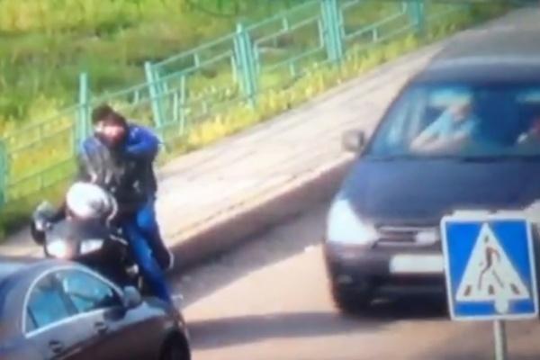 Московский горсуд оставил без изменений постановление по делу покушения на воронежского бизнесмена