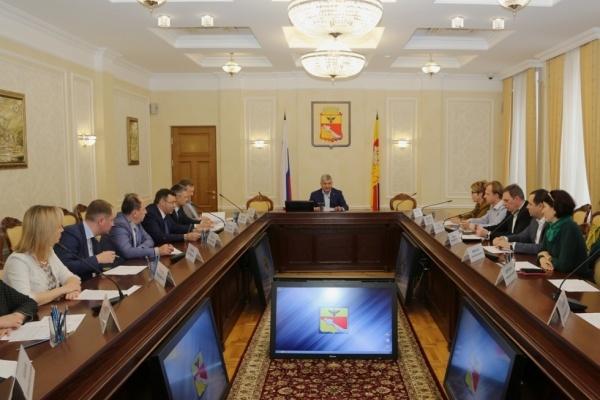Воронежские чиновники признались в коррупционных рисках