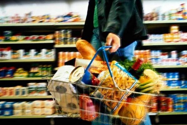 ВВоронежской области всамом начале года потребительская корзина подорожала практически на5%
