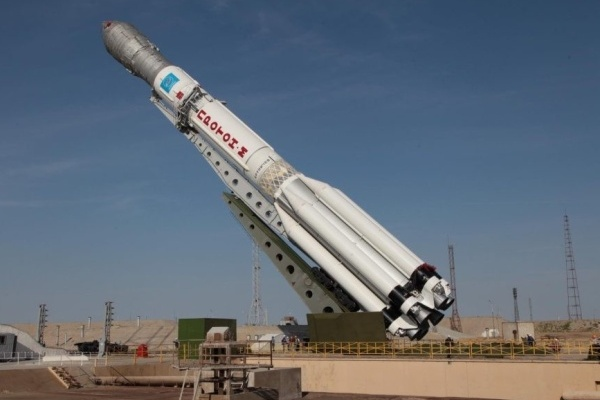 Воронеж вернется в космос в конце мая