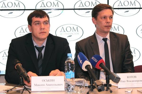 Управление дорожного хозяйства вВоронеже возглавил Олег Котов