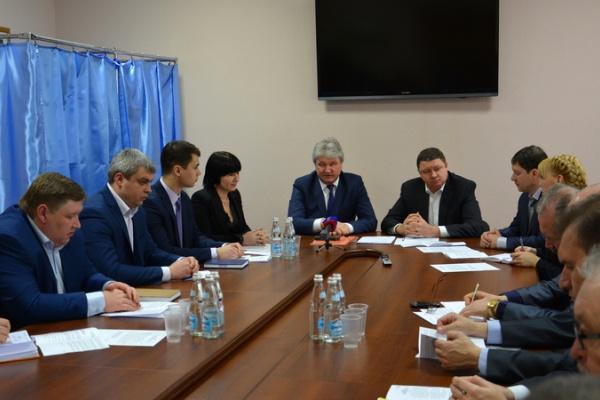 Совет ЖКХ при воронежской гордуме возглавила Светлана Кравцова
