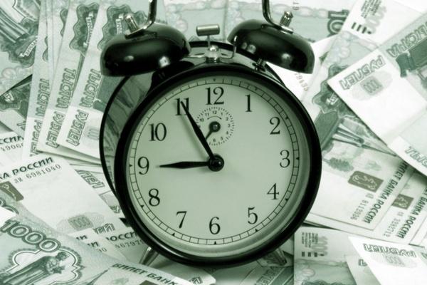 В Воронежской области объем просроченных кредитов вырос на 14%