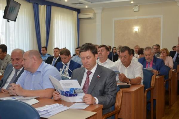 Воронеж подготовят к зиме в кредит