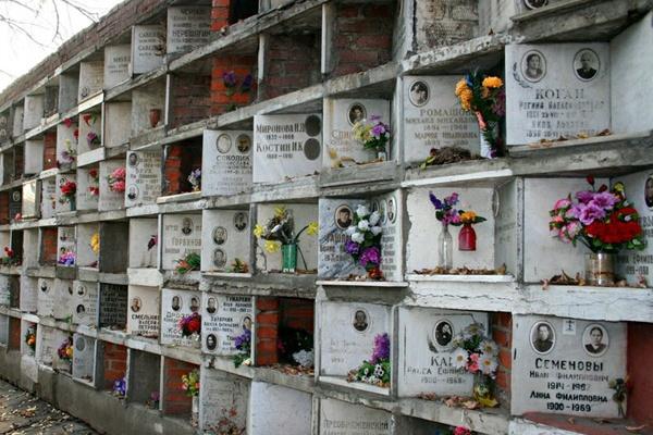 В Воронеже может появиться крематорий