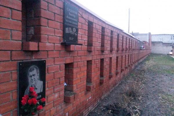 Кому не выгодно строительство крематория в Воронеже?