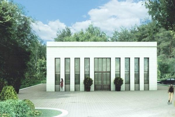 Здание воронежского крематория построит «Альфа-Гарант» за 110 млн рублей