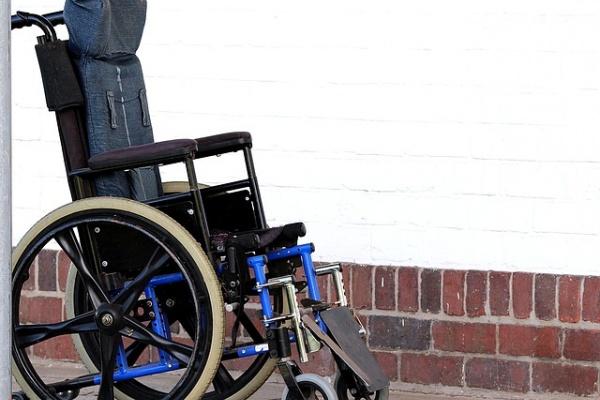 В Воронежской области закупят более тысячи кресел для детей-инвалидов
