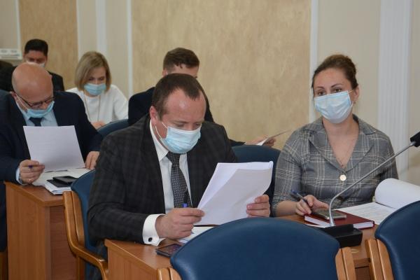 40 сотрудников комбинатов благоустройства в Воронеже привлекли к дисциплинарной ответственности