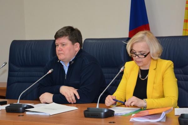 Воронежские депутаты передали в прокуратуру материалы проверок муниципальных предприятий