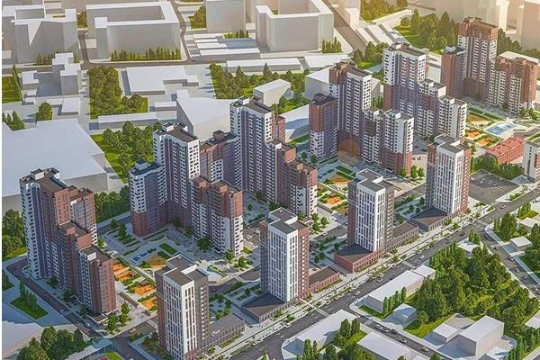 Воронежская областная КСП раскритиковала реализацию программы по развитию градостроительства