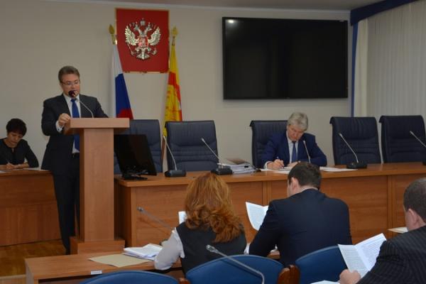 Воронежские депутаты согласовали муниципальных чиновников