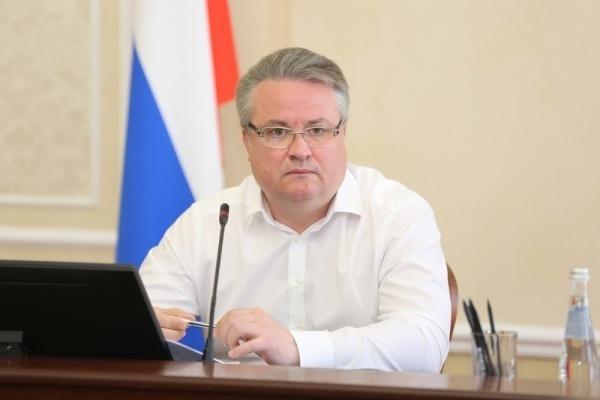 Воронежский суд взялся за дело Вадима Кстенина