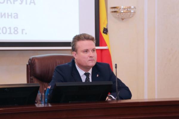 Один кандидат в мэры Воронежа уже появился
