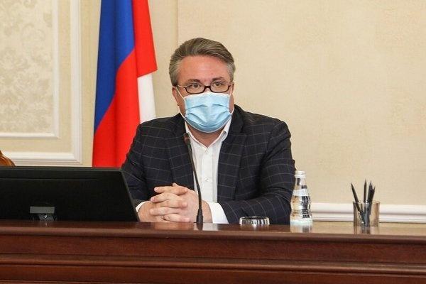 Воронежская мэрия реализует инвестиции в Левобережные очистные сооружения в 1 млрд рублей