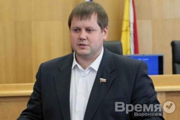 Управляющего делами Воронежской области подобрали в думе