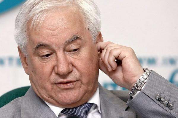 Владимир Кулаков: «Назначение Гусева прошло против воли воронежского губернатора»