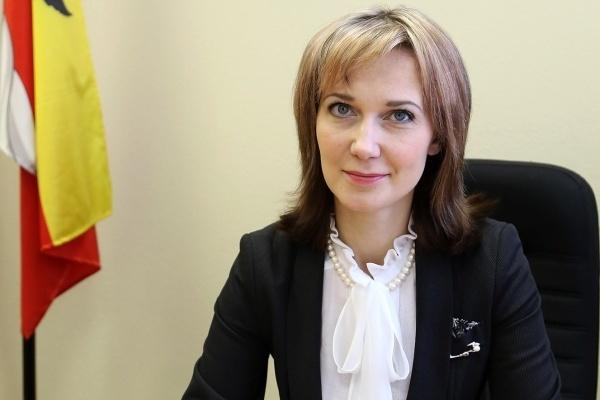Любовь Кулакова: «В Воронеже появятся «школы-трансформеры»