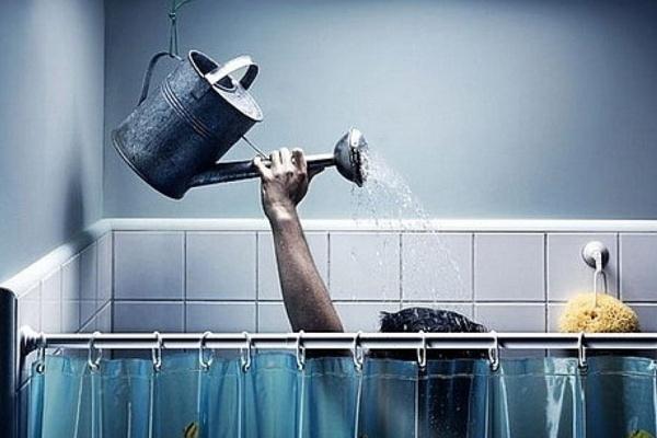 В августе воронежцы снова останутся без горячей воды