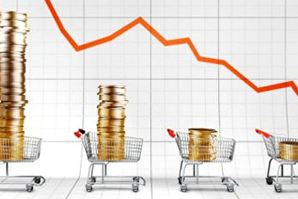 Воронежцы говорят о «застое» в экономике