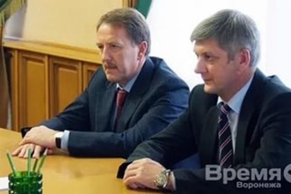 14 % горожан считают мэром Воронежа Алексея Гордеева