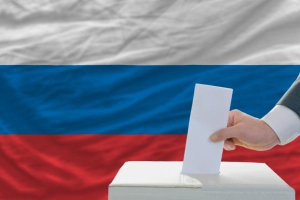 Треть воронежцев не знает о предстоящих выборах
