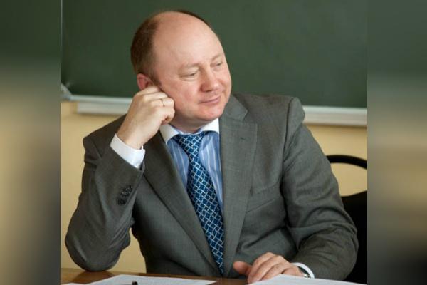 Декана воронежского юрфака пригласили в Конституционный суд