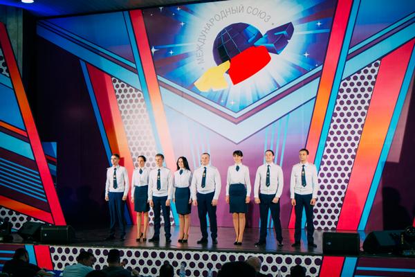 Воронежская команда КВН сменила прописку из-за невнимания властей