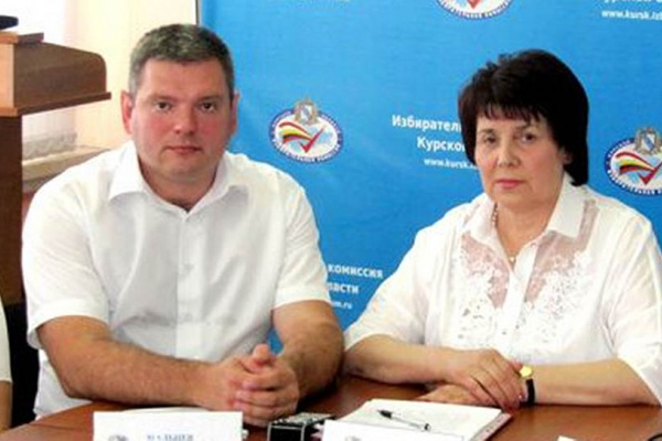 Курского  секретаря облизбиркома заставили «уйти на другую работу»