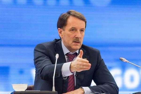 Алексей Гордеев может возглавить воронежский список ЕР на выборах в Госдуму