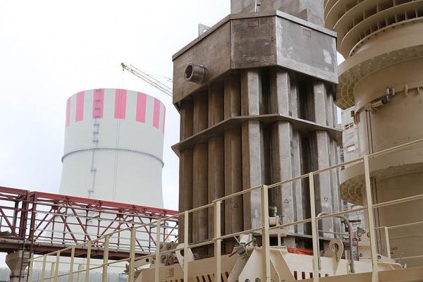Атомная энергетика под Воронежем   заболела гигантоманией