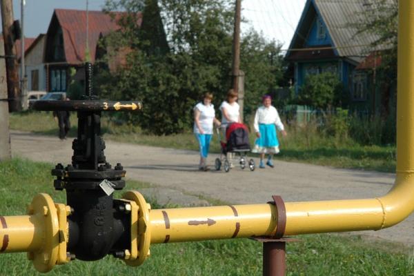 Айдарово стало «злым городом» для воронежской структуры Газпрома