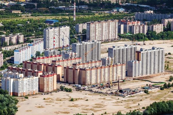 С воронежцами обсудят строительство храма и поликлиники на ул. Артамонова