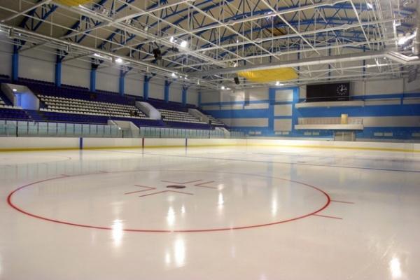 Ледовый дворец имени Авербуха в Воронеже будет построен до конца года