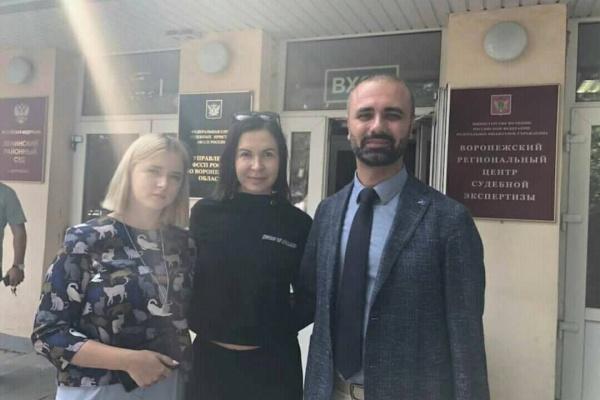 Воронежские следователи выпустили гендиректора «Модуса» из изолятора