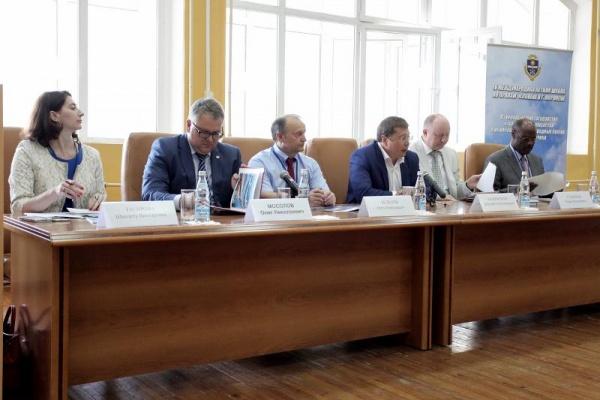 В Воронежском госуниверситете обсудят права человека