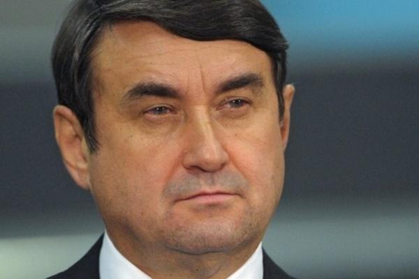 Помощник президента РФ Игорь Левитин проведёт заседание в Воронеже
