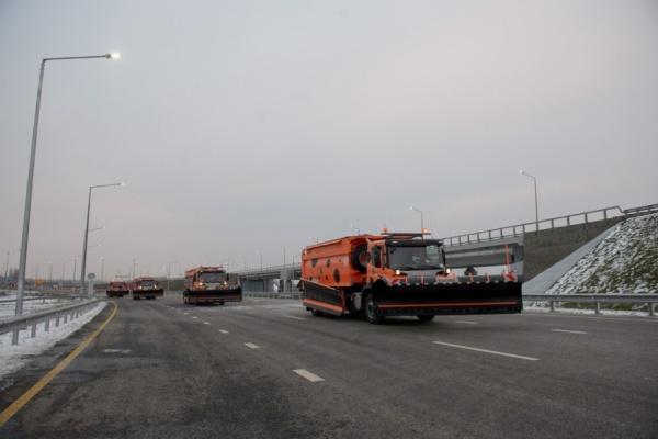 Воронежским дорогам пообещали светлый путь
